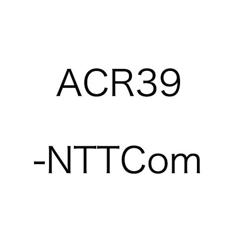 ACR39-NTTCom